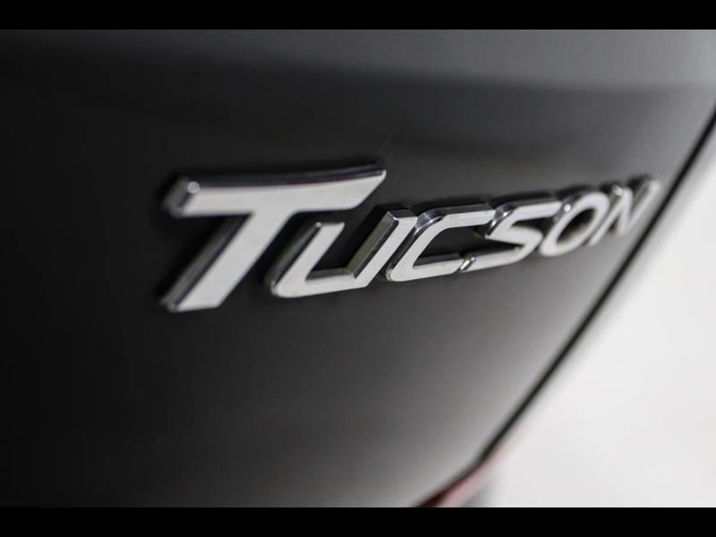 Photo 21 de l'offre de HYUNDAI Tucson 1.7 CRDI 141ch Executive 2017 2WD DCT-7 à 21990€ chez Autovia Véhicules Multimarques
