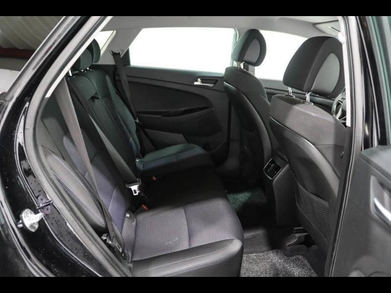Photo 3 de l'offre de HYUNDAI Tucson 1.7 CRDI 141ch Executive 2017 2WD DCT-7 à 21990€ chez Autovia Véhicules Multimarques