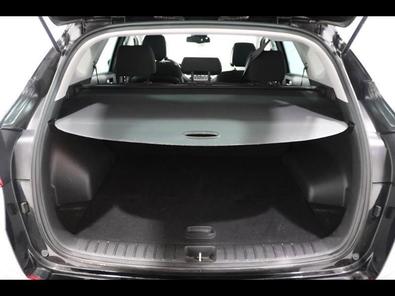 Photo 4 de l'offre de HYUNDAI Tucson 1.7 CRDI 141ch Executive 2017 2WD DCT-7 à 21990€ chez Autovia Véhicules Multimarques