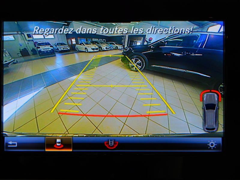 Photo 28 de l'offre de MERCEDES-BENZ GLC 250 d 204ch Executive 4Matic 9G-Tronic à 37900€ chez Autovia Véhicules Multimarques