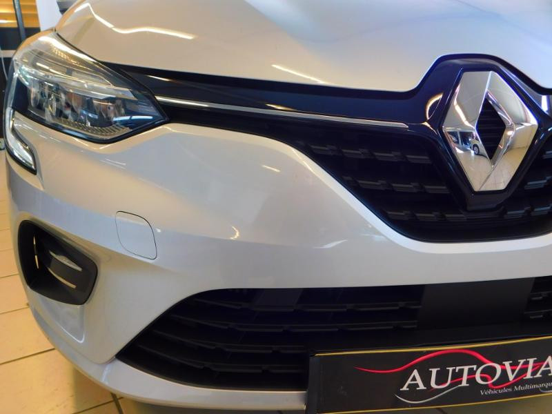 Photo 5 de l'offre de RENAULT Clio 1.0 TCe 100ch Zen à 13990€ chez Autovia Véhicules Multimarques
