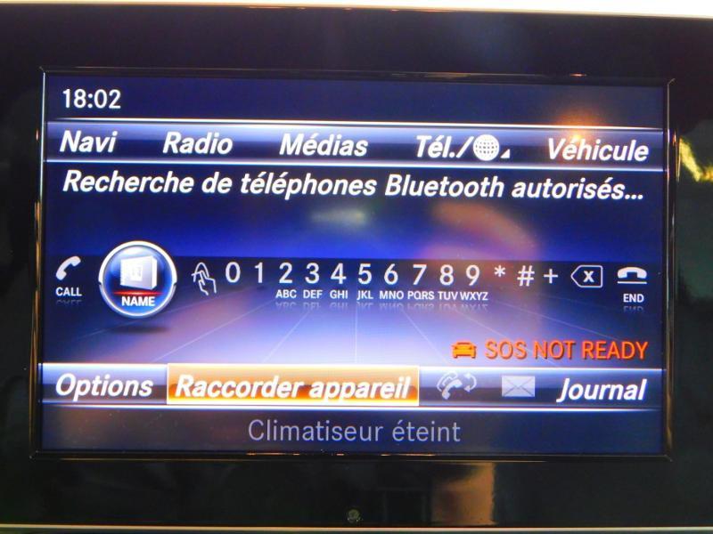 Photo 25 de l'offre de MERCEDES-BENZ GLC 250 d 204ch Executive 4Matic 9G-Tronic à 37900€ chez Autovia Véhicules Multimarques