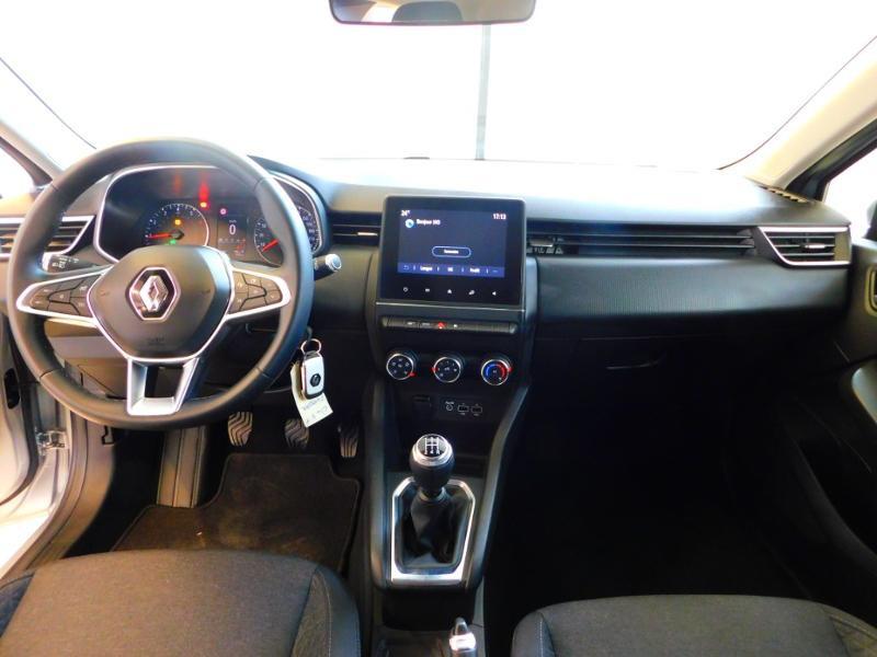 Photo 2 de l'offre de RENAULT Clio 1.0 TCe 100ch Zen à 13990€ chez Autovia Véhicules Multimarques