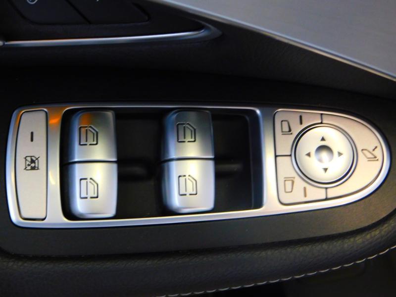 Photo 12 de l'offre de MERCEDES-BENZ GLC 250 d 204ch Executive 4Matic 9G-Tronic à 37900€ chez Autovia Véhicules Multimarques