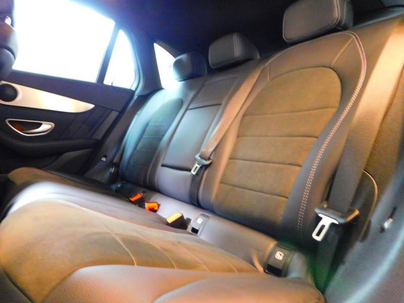 Photo 11 de l'offre de MERCEDES-BENZ GLC 250 d 204ch Executive 4Matic 9G-Tronic à 37900€ chez Autovia Véhicules Multimarques
