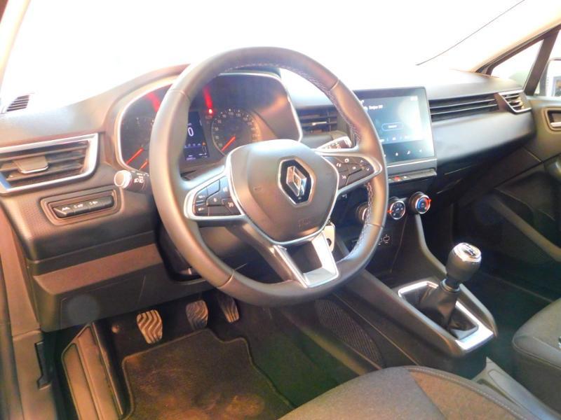 Photo 6 de l'offre de RENAULT Clio 1.0 TCe 100ch Zen à 13990€ chez Autovia Véhicules Multimarques
