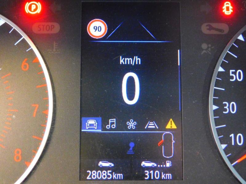 Photo 21 de l'offre de RENAULT Clio 1.0 TCe 100ch Zen à 13990€ chez Autovia Véhicules Multimarques