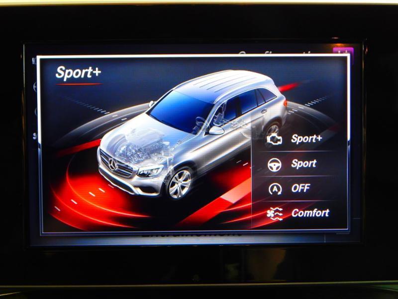 Photo 27 de l'offre de MERCEDES-BENZ GLC 250 d 204ch Executive 4Matic 9G-Tronic à 37900€ chez Autovia Véhicules Multimarques