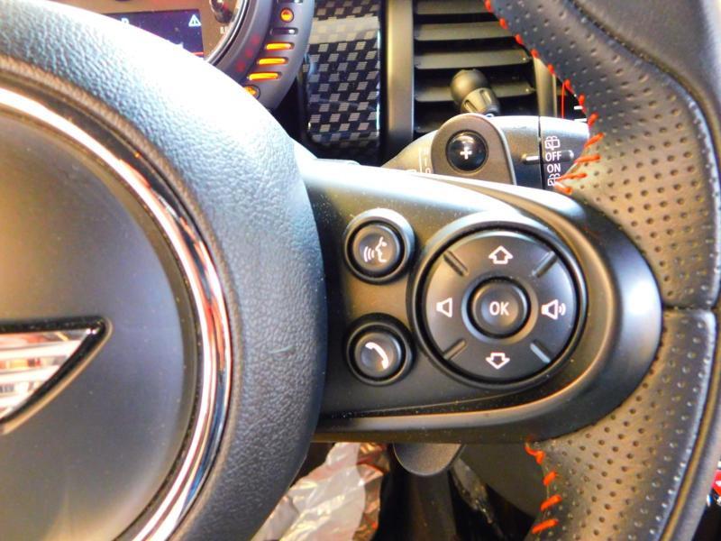 Photo 16 de l'offre de MINI Mini John Cooper Works 231ch BVAS à 30900€ chez Autovia Véhicules Multimarques