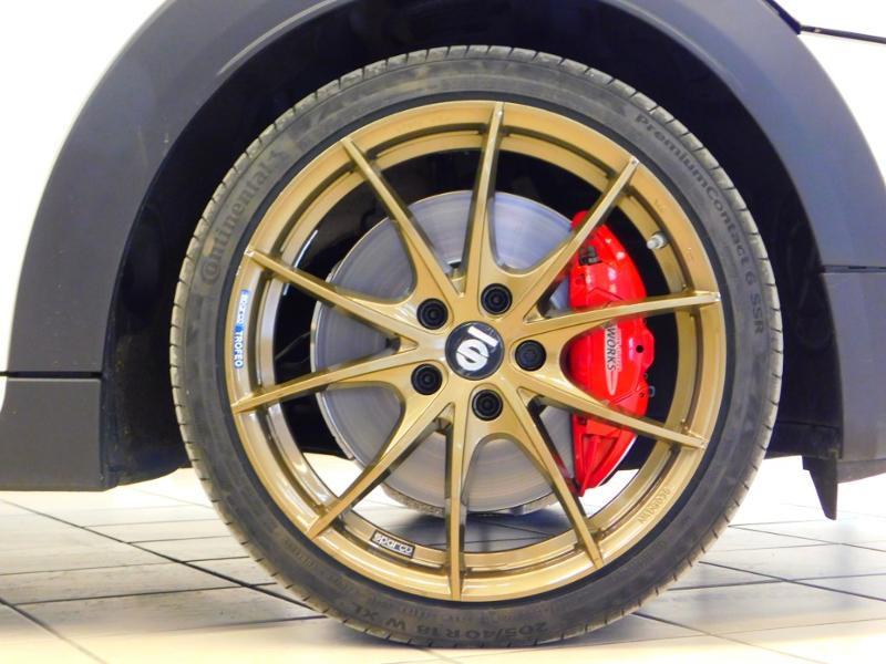 Photo 5 de l'offre de MINI Mini John Cooper Works 231ch BVAS à 30900€ chez Autovia Véhicules Multimarques