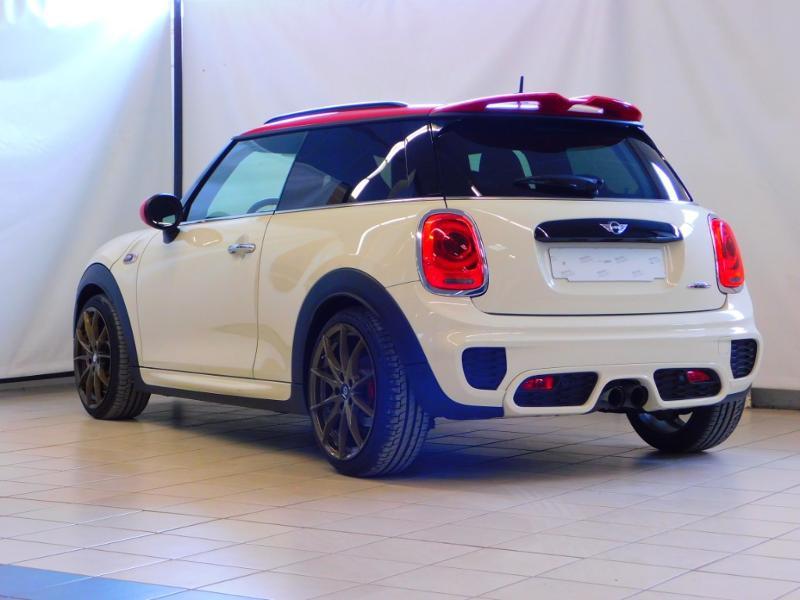 Photo 6 de l'offre de MINI Mini John Cooper Works 231ch BVAS à 30900€ chez Autovia Véhicules Multimarques