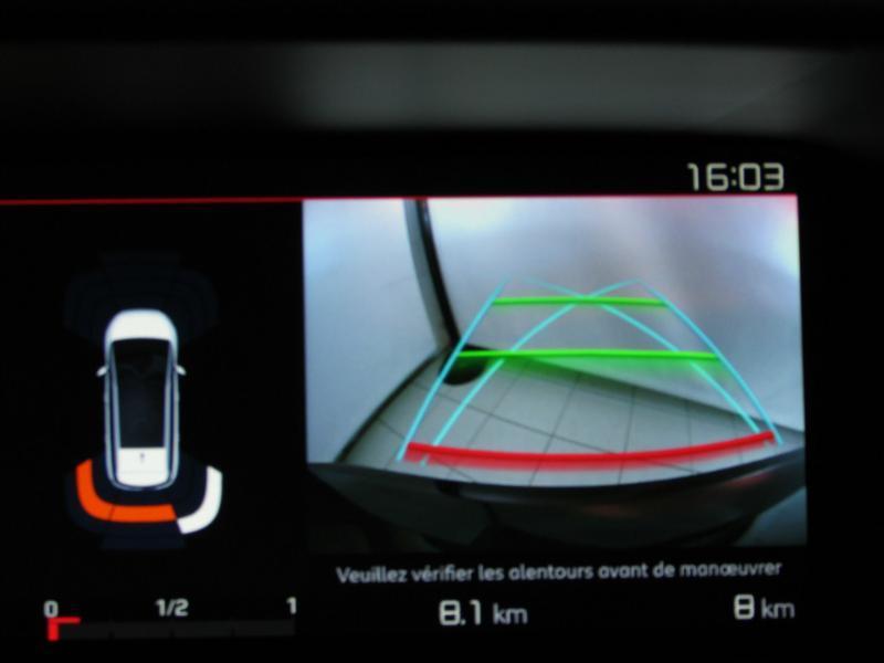 Photo 10 de l'offre de CITROEN Grand C4 Picasso BlueHDi 120ch Shine S&S EAT6 à 17990€ chez Autovia Véhicules Multimarques