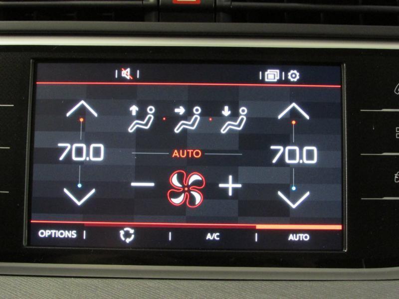 Photo 26 de l'offre de CITROEN Grand C4 Picasso BlueHDi 120ch Shine S&S EAT6 à 17990€ chez Autovia Véhicules Multimarques