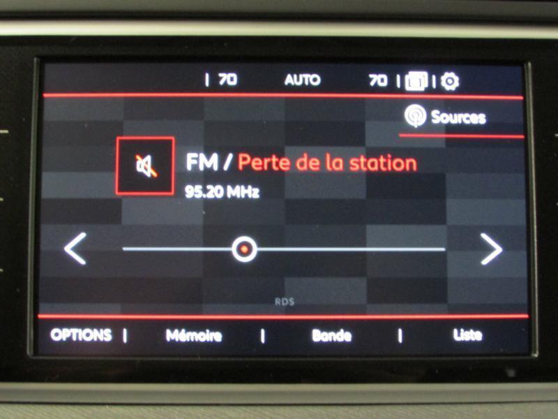 Photo 29 de l'offre de CITROEN Grand C4 Picasso BlueHDi 120ch Shine S&S EAT6 à 17990€ chez Autovia Véhicules Multimarques