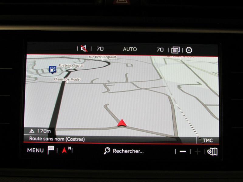 Photo 11 de l'offre de CITROEN Grand C4 Picasso BlueHDi 120ch Shine S&S EAT6 à 17990€ chez Autovia Véhicules Multimarques