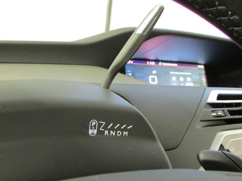 Photo 9 de l'offre de CITROEN Grand C4 Picasso BlueHDi 120ch Shine S&S EAT6 à 17990€ chez Autovia Véhicules Multimarques