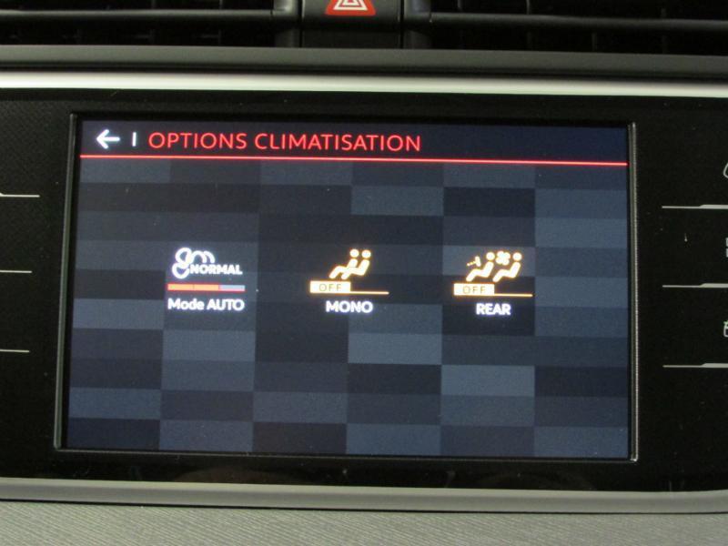 Photo 27 de l'offre de CITROEN Grand C4 Picasso BlueHDi 120ch Shine S&S EAT6 à 17990€ chez Autovia Véhicules Multimarques