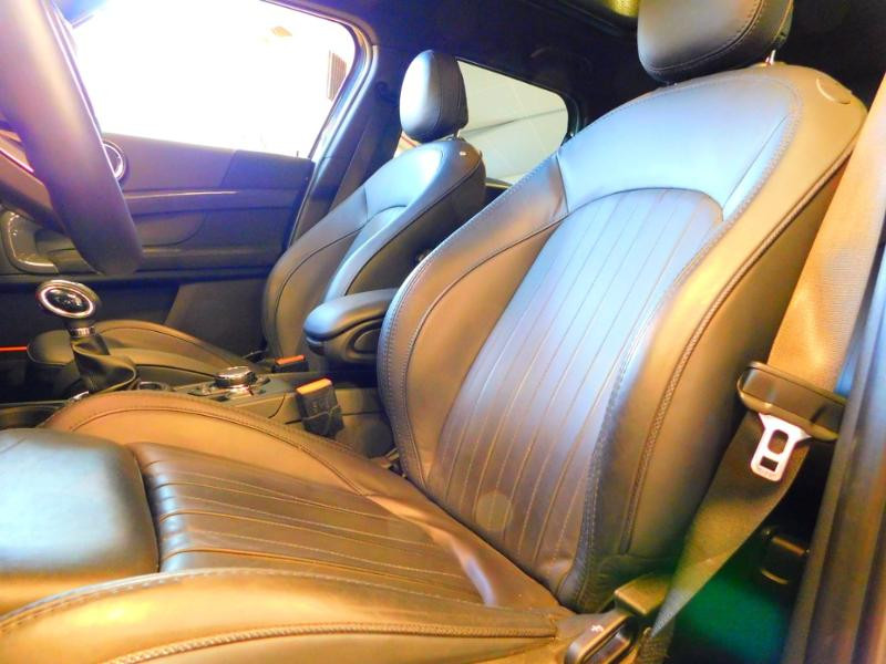 Photo 9 de l'offre de MINI Countryman Cooper SD 190ch Exquisite ALL4 BVA à 30990€ chez Autovia Véhicules Multimarques