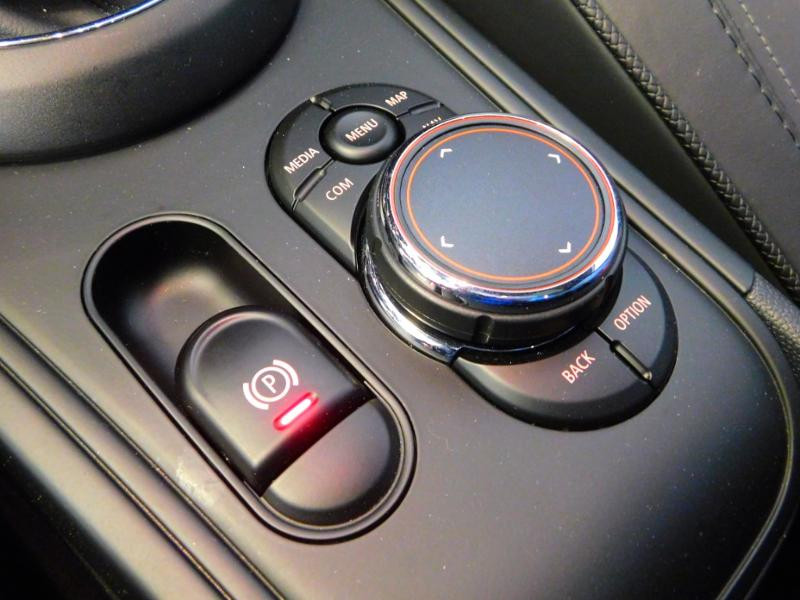 Photo 18 de l'offre de MINI Countryman Cooper SD 190ch Exquisite ALL4 BVA à 30990€ chez Autovia Véhicules Multimarques