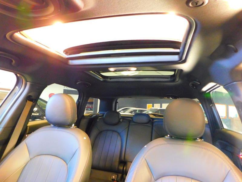 Photo 21 de l'offre de MINI Countryman Cooper SD 190ch Exquisite ALL4 BVA à 30990€ chez Autovia Véhicules Multimarques