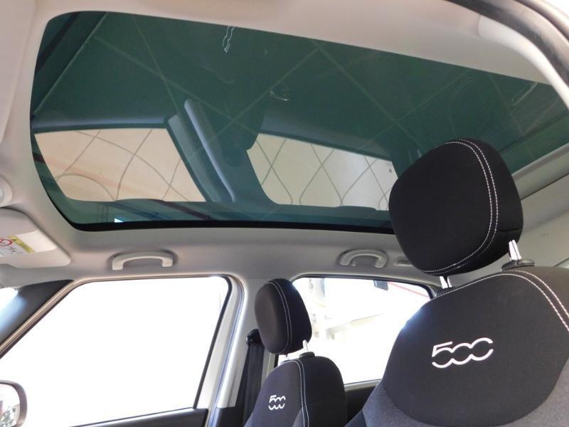 Photo 8 de l'offre de FIAT 500L 0.9 8v TwinAir 105ch S&S Lounge à 14590€ chez Autovia Véhicules Multimarques