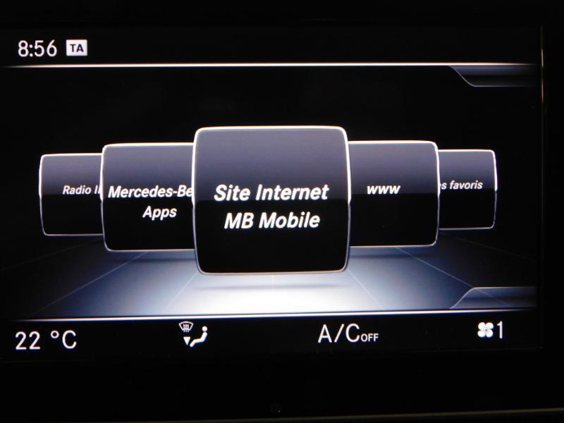 Photo 23 de l'offre de MERCEDES-BENZ Classe V 220 CDI Long 7G-Tronic Plus à 34900€ chez Autovia Véhicules Multimarques