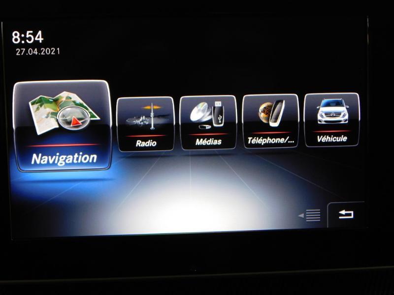 Photo 10 de l'offre de MERCEDES-BENZ Classe V 220 CDI Long 7G-Tronic Plus à 34900€ chez Autovia Véhicules Multimarques