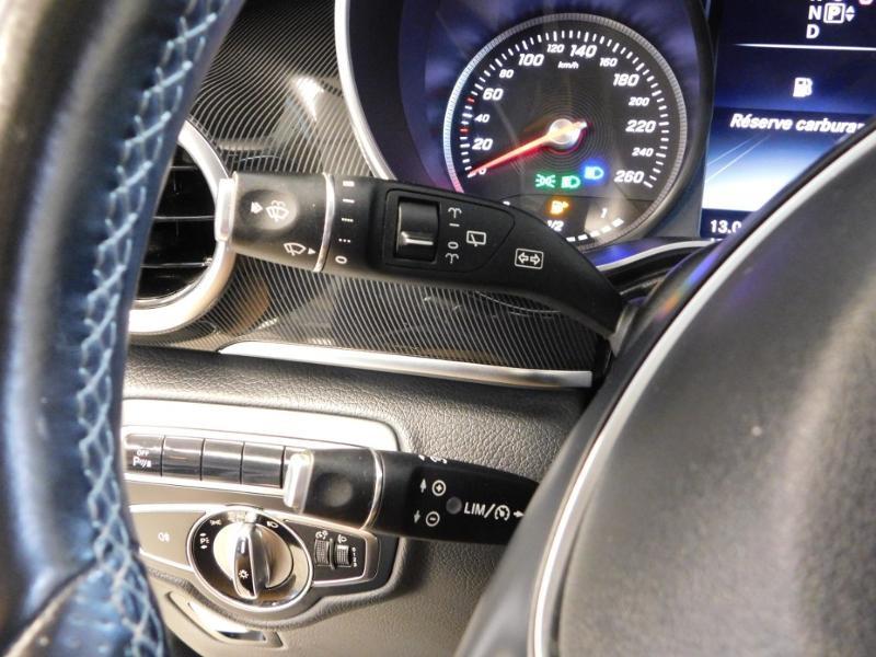 Photo 17 de l'offre de MERCEDES-BENZ Classe V 220 CDI Long 7G-Tronic Plus à 34900€ chez Autovia Véhicules Multimarques