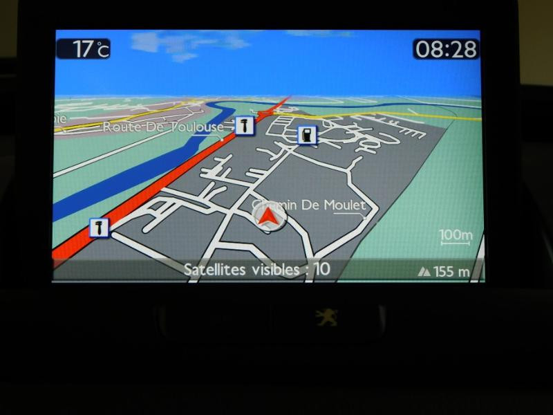 Photo 8 de l'offre de PEUGEOT 3008 1.6 BlueHDi 120ch Business S&S à 13890€ chez Autovia Véhicules Multimarques