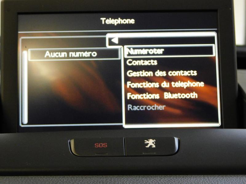 Photo 19 de l'offre de PEUGEOT 3008 1.6 BlueHDi 120ch Business S&S à 13890€ chez Autovia Véhicules Multimarques