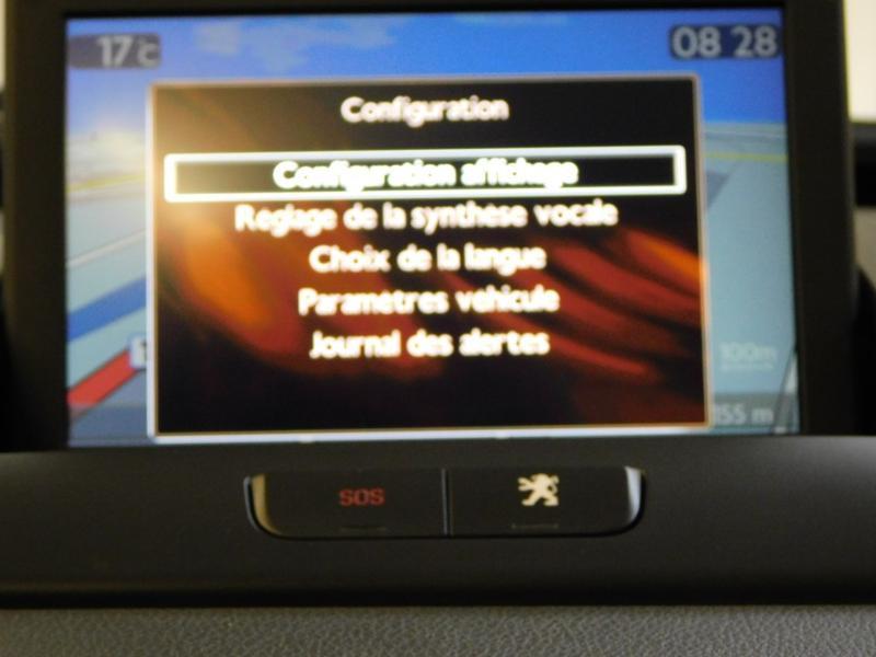 Photo 18 de l'offre de PEUGEOT 3008 1.6 BlueHDi 120ch Business S&S à 13890€ chez Autovia Véhicules Multimarques