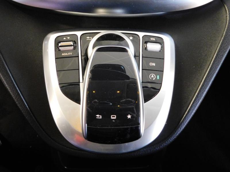 Photo 21 de l'offre de MERCEDES-BENZ Classe V 220 CDI Long 7G-Tronic Plus à 34900€ chez Autovia Véhicules Multimarques