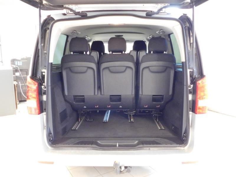 Photo 4 de l'offre de MERCEDES-BENZ Classe V 220 CDI Long 7G-Tronic Plus à 34900€ chez Autovia Véhicules Multimarques