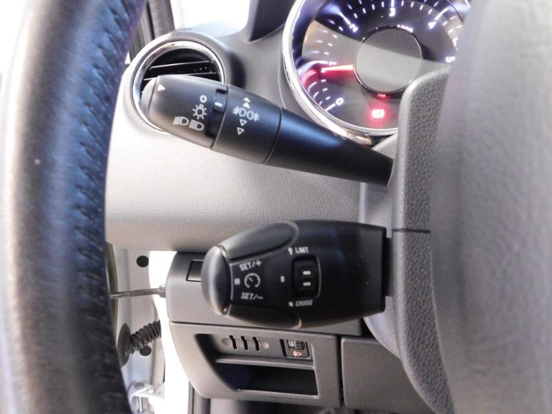 Photo 14 de l'offre de PEUGEOT 3008 1.6 BlueHDi 120ch Business S&S à 13890€ chez Autovia Véhicules Multimarques
