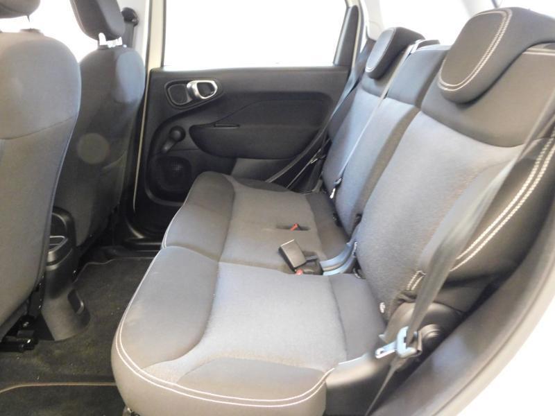 Photo 3 de l'offre de FIAT 500L 0.9 8v TwinAir 105ch S&S Lounge à 14590€ chez Autovia Véhicules Multimarques