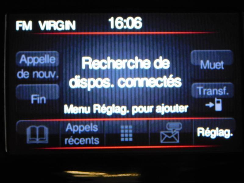 Photo 19 de l'offre de FIAT 500L 0.9 8v TwinAir 105ch S&S Lounge à 14590€ chez Autovia Véhicules Multimarques