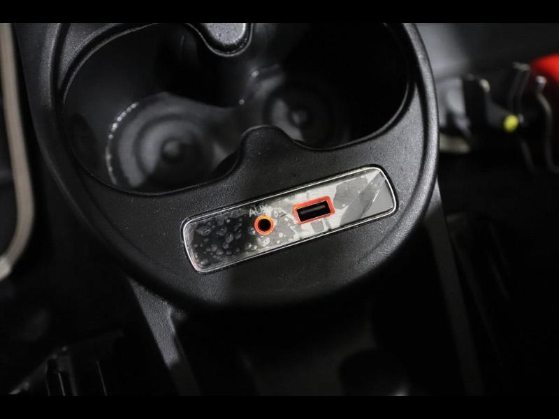 Photo 23 de l'offre de FIAT 500 1.3 Multijet 16v 95ch DPF S&S Riva (volant bois) à 15990€ chez Autovia Véhicules Multimarques