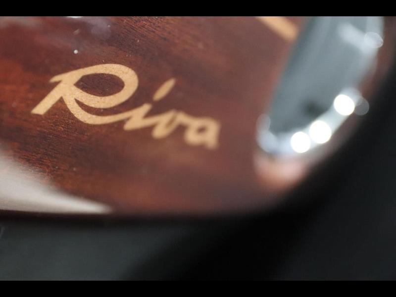 Photo 17 de l'offre de FIAT 500 1.3 Multijet 16v 95ch DPF S&S Riva (volant bois) à 15990€ chez Autovia Véhicules Multimarques