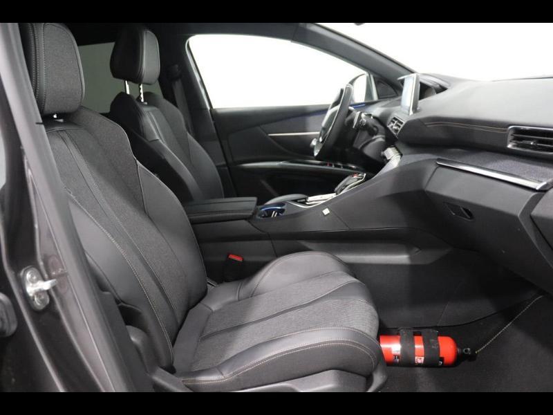 Photo 9 de l'offre de PEUGEOT 5008 1.5 BlueHDi 130ch E6.c GT Line S&S EAT8 à 30990€ chez Autovia Véhicules Multimarques