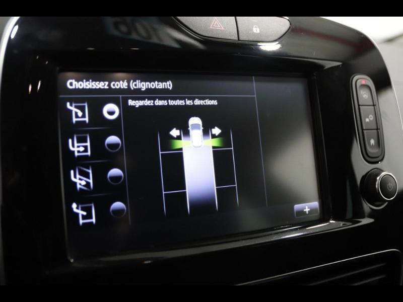 Photo 24 de l'offre de RENAULT Clio 1.2 TCe 120ch energy Initiale Paris EDC 5p à 16990€ chez Autovia Véhicules Multimarques