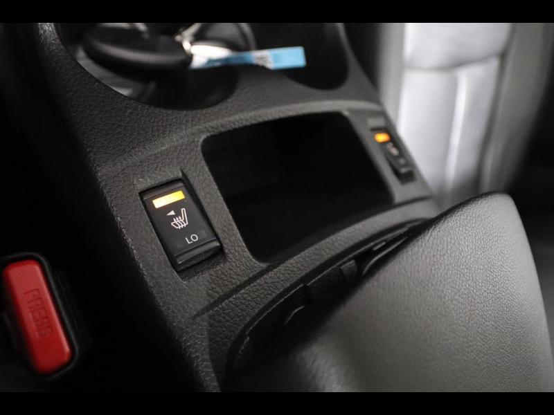 Photo 10 de l'offre de NISSAN Qashqai 1.2L DIG-T 115ch Connect Edition à 17990€ chez Autovia Véhicules Multimarques