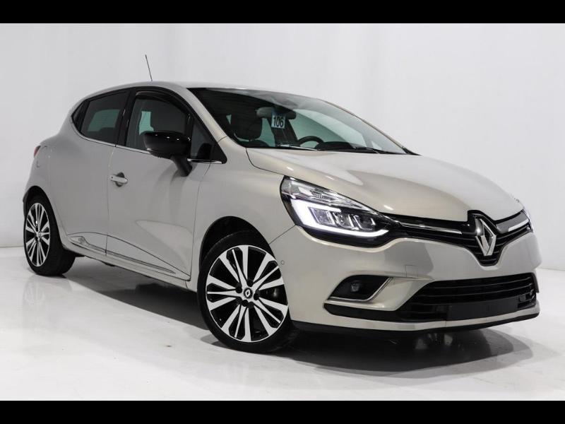 Renault Clio 1.2 TCe 120ch energy Initiale Paris EDC 5p Occasion à vendre