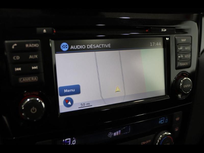 Photo 9 de l'offre de NISSAN Qashqai 1.2L DIG-T 115ch Connect Edition à 17990€ chez Autovia Véhicules Multimarques