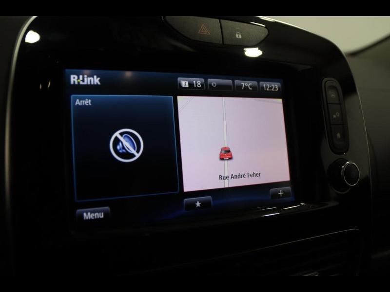 Photo 25 de l'offre de RENAULT Clio 1.2 TCe 120ch energy Initiale Paris EDC 5p à 16990€ chez Autovia Véhicules Multimarques