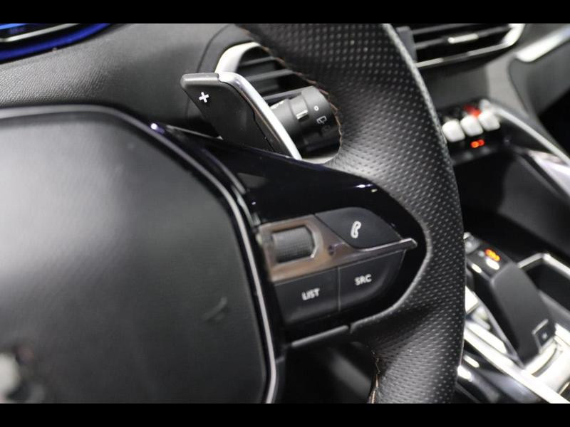 Photo 19 de l'offre de PEUGEOT 5008 1.5 BlueHDi 130ch E6.c GT Line S&S EAT8 à 30990€ chez Autovia Véhicules Multimarques