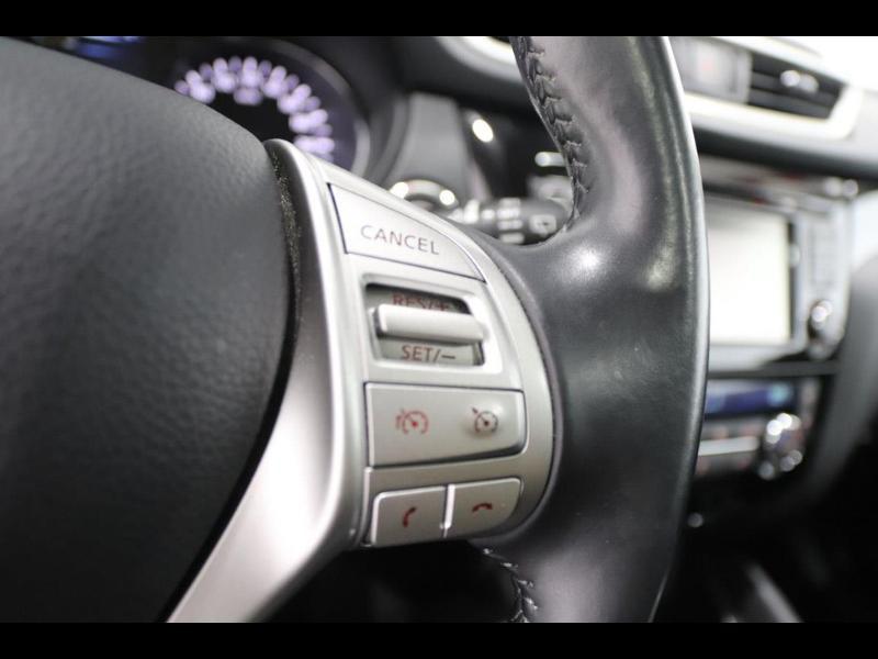 Photo 24 de l'offre de NISSAN Qashqai 1.2L DIG-T 115ch Connect Edition à 17990€ chez Autovia Véhicules Multimarques