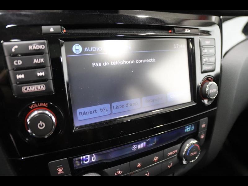 Photo 26 de l'offre de NISSAN Qashqai 1.2L DIG-T 115ch Connect Edition à 17990€ chez Autovia Véhicules Multimarques