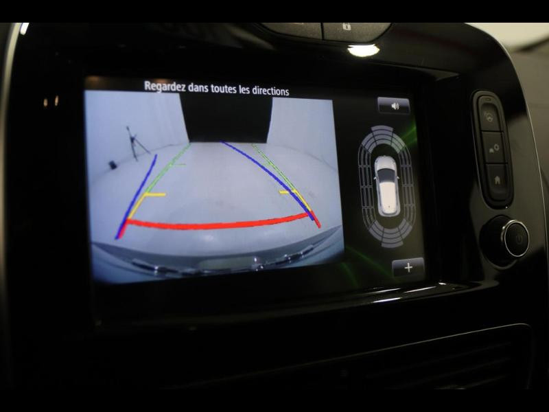Photo 10 de l'offre de RENAULT Clio 1.2 TCe 120ch energy Initiale Paris EDC 5p à 16990€ chez Autovia Véhicules Multimarques