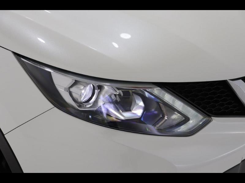 Photo 15 de l'offre de NISSAN Qashqai 1.2L DIG-T 115ch Connect Edition à 17990€ chez Autovia Véhicules Multimarques