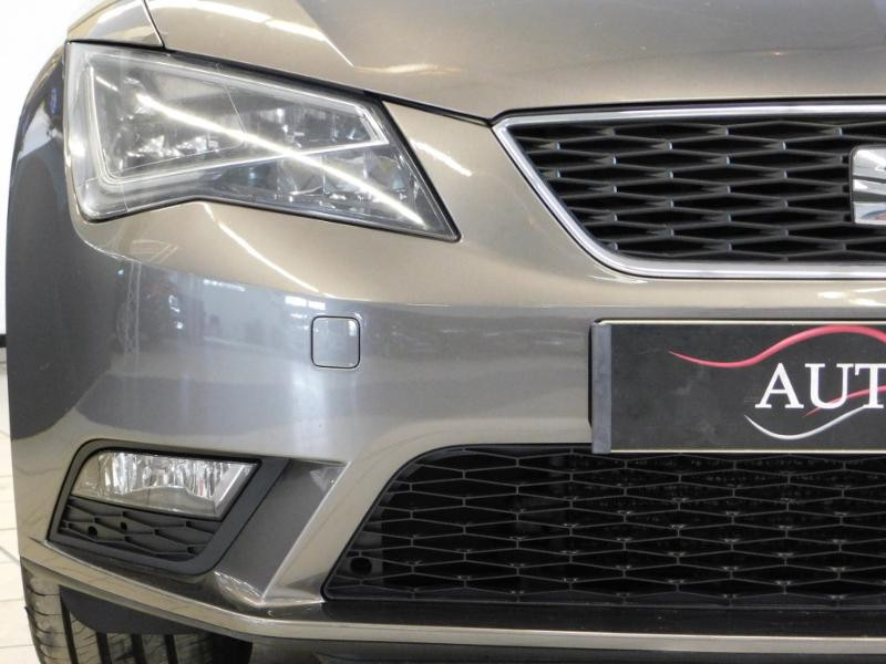 Photo 7 de l'offre de SEAT Leon 1.2 TSI 110ch Connect Start&Stop à 12990€ chez Autovia Véhicules Multimarques